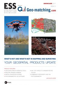 Engineering Surveying Showcase 2017 Issue 2
