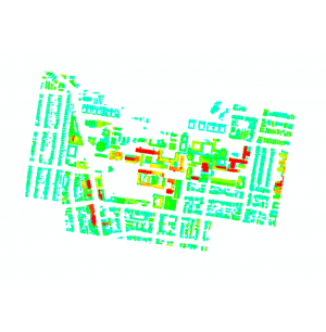 Monitoring 3D Urban Growth