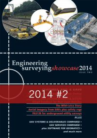 Engineering Surveying Showcase 2014 Issue 2