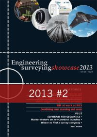Engineering Surveying Showcase 2013 Issue 2